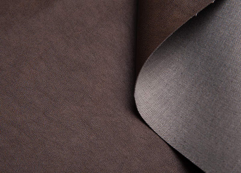 Pu leather for sofa, sofa leather .DT842